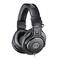 ATH-M30x录音室头戴式监听耳机
