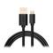 USB公头转安卓OTG数据线 安卓充电线 3米