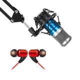 匹亚比愉悦5声卡搭配红豆耳机  网K套装