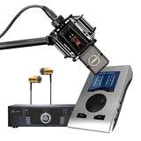 RME Babyface Pro FS声卡搭配莱维特LCT840麦克风   录音套装