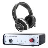 Rupert Neve RNHP耳机放大器搭配爱科技K812 PRO耳机  音乐欣赏套装