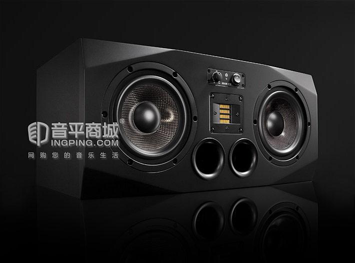 ADAM A77X 有源监听音箱