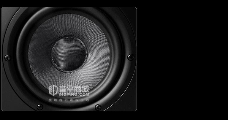 F7低音单元