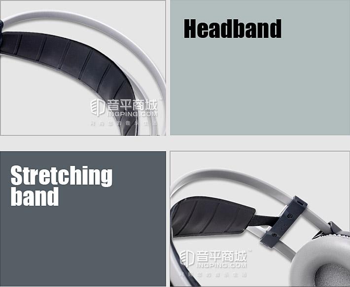 爱科技(AKG) K77 监听耳机