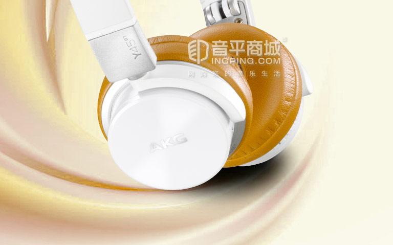 AKG Y45BT 无线蓝牙便携耳机