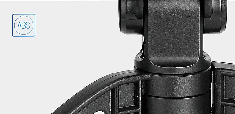 爱派赛(APEXEL) APL-JJ04B 稳定便携桌面手机支架+蓝牙自拍遥控器