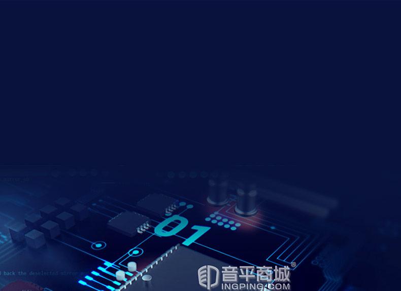雅士尼(ASHLY) DSP360 数字音频处理器3进6出处理器 舞台处理器