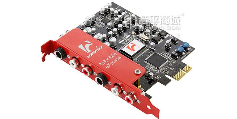 玛雅MAYA66 K歌声卡 技术参数 规格