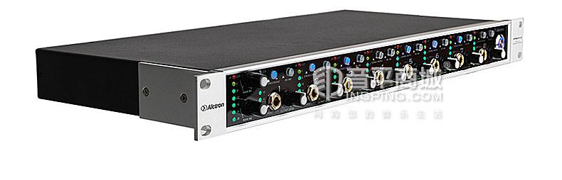 奥创(Alctron) HP800V2专业8路耳机分配器