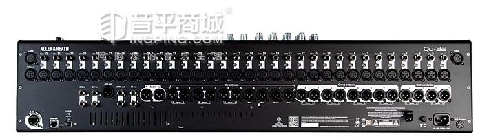 Allen&Heath Qu-32 专业音频数字调音台