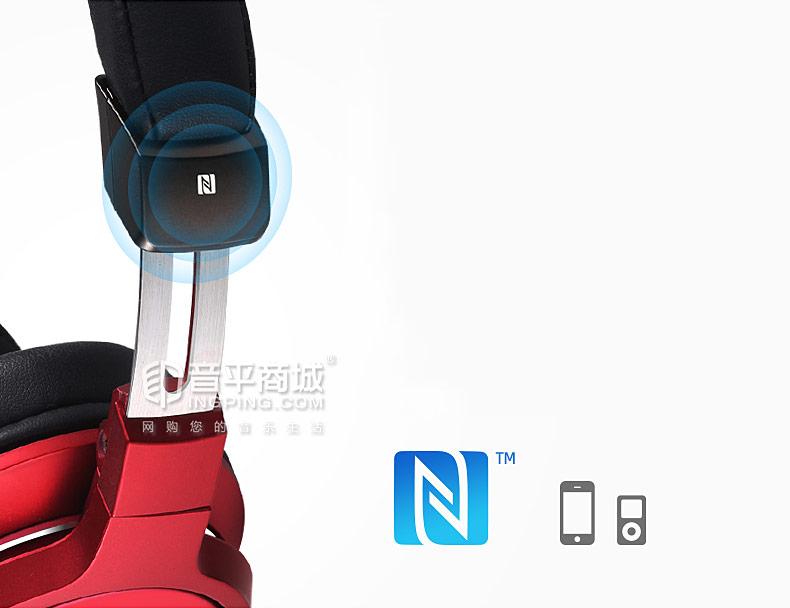 铁三角(Audio-technica) ATH-AR5BT 无线重低音头戴蓝牙耳机 带线控
