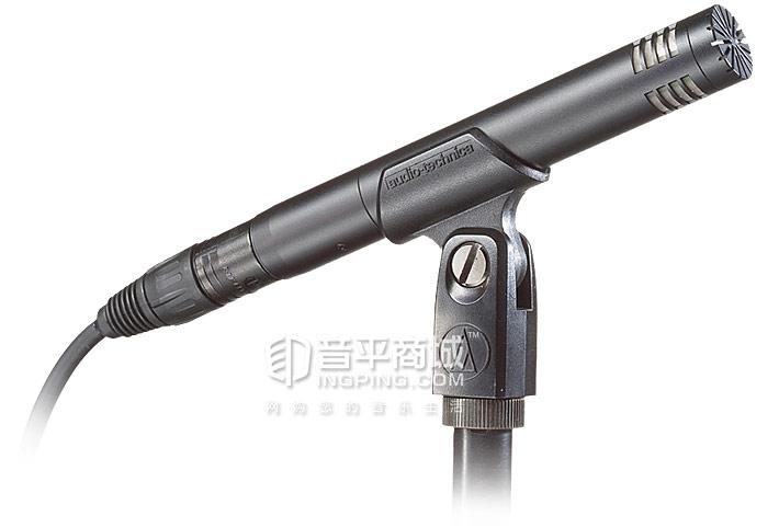 AT2031 电容麦克风 钢琴提琴吉他专业乐器话筒 技术参数