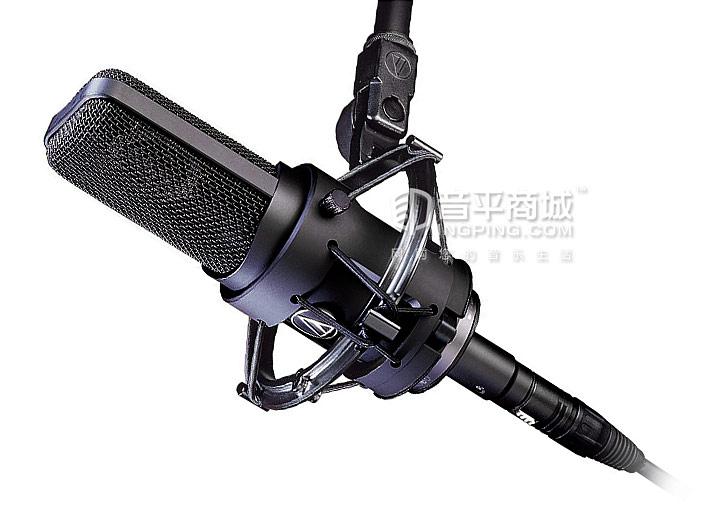 AT4060 专业电子管录音话筒