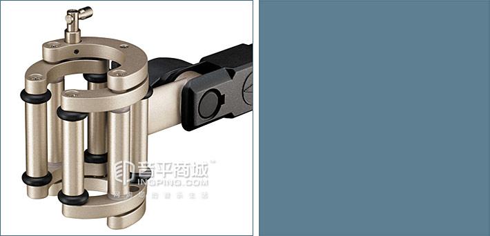 铁三角 AT5045 大震膜乐器电容话筒
