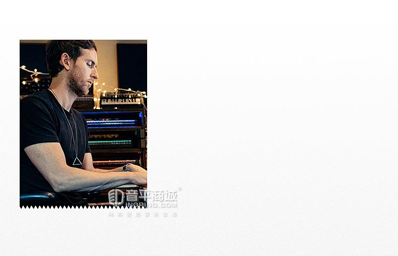 爱维德(AVID) Pro Tools 2019 标准版音频工作站软件 专业录音混音软件(含软件iLok)