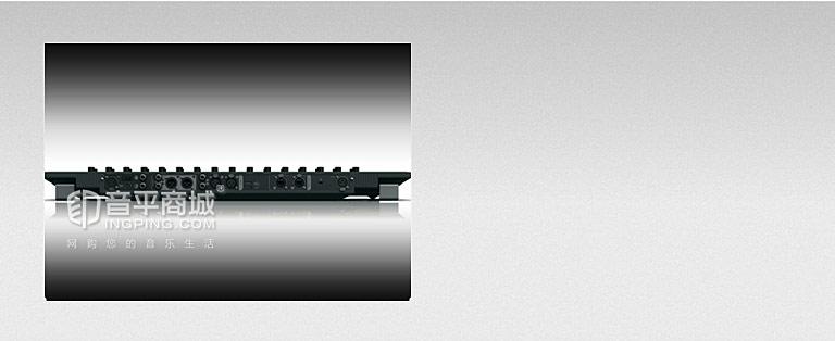 Pro Tools S3 音频声卡体积小巧