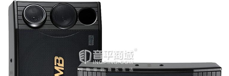 BMB CSD-2000 12卡包音箱