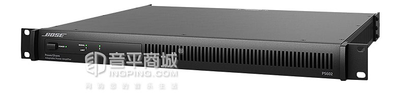 PS602 自适应功率放大器