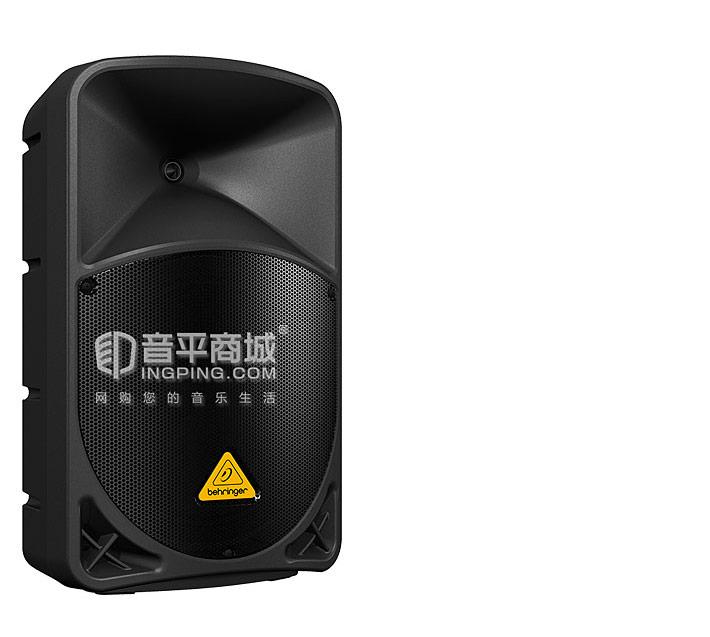 B112 MP3 专业有源音箱 带MP3接口