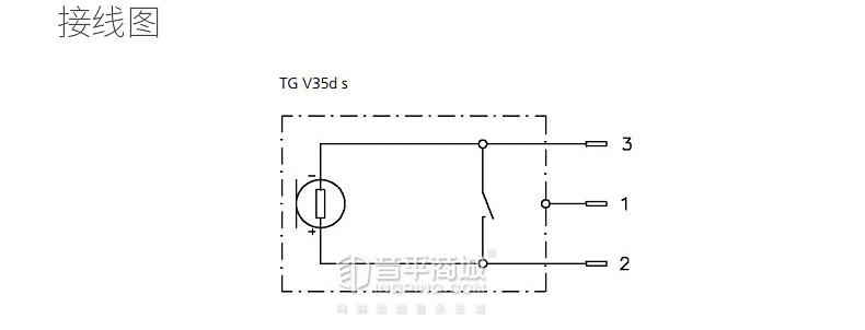 拜亚动力(Beyerdynamic) TG V35DS 动圈式人声麦克风