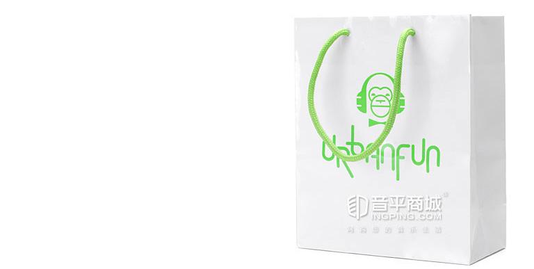 URBANFUN Hybrid Earphone 包装清单