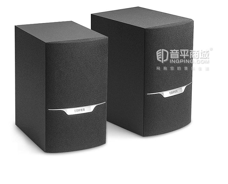 R303BT 多媒体2.1有源全木质蓝牙音箱