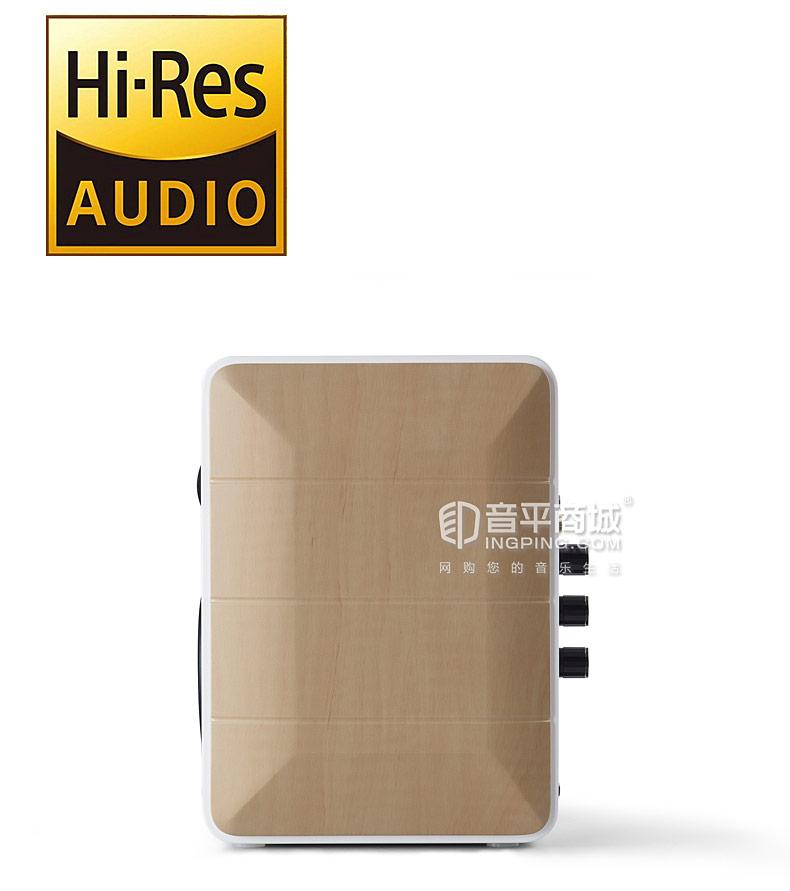 漫步者(Edifier) S880 蓝牙音箱台式电脑低音炮无线重低音家用音响
