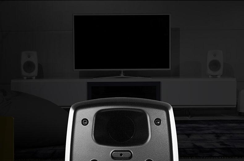 G Four G4 G系列录音棚有源监听音箱