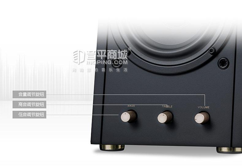 惠威(HiVi) M200A 电视电脑台式无线蓝牙手机音响hifi2.0木质音箱