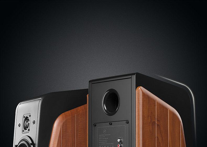 惠威(HiVi) M300 台式电脑多媒体HiFi音箱无线蓝牙家用电视客厅音响