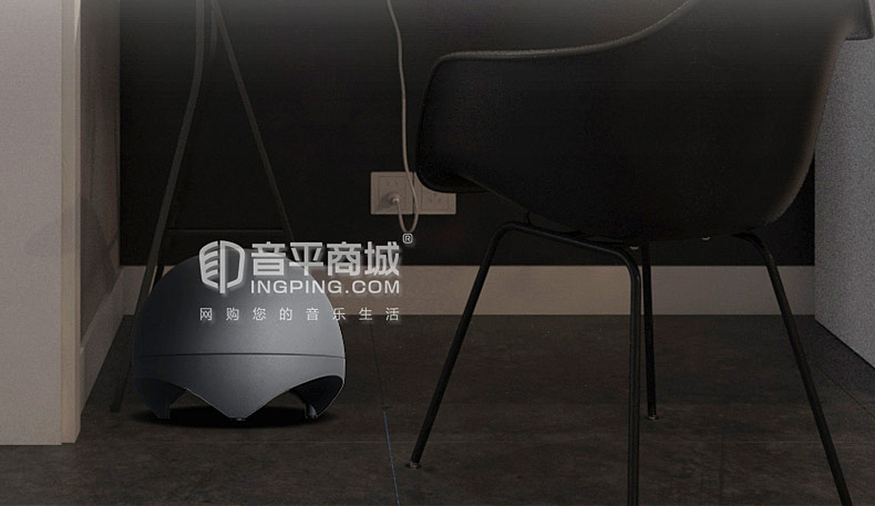 X6 SUB有源6.5寸多媒体音箱家庭影院超重低音炮