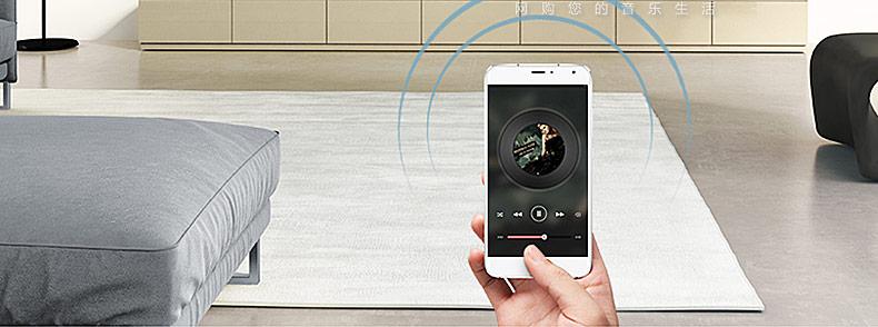 惠威(HiVi) M100MKIII 家用台式电脑音箱客厅手机无线蓝牙电视音响(一对)