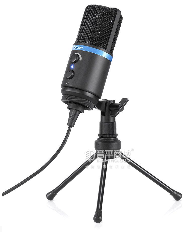 iRig mic studio麦克风