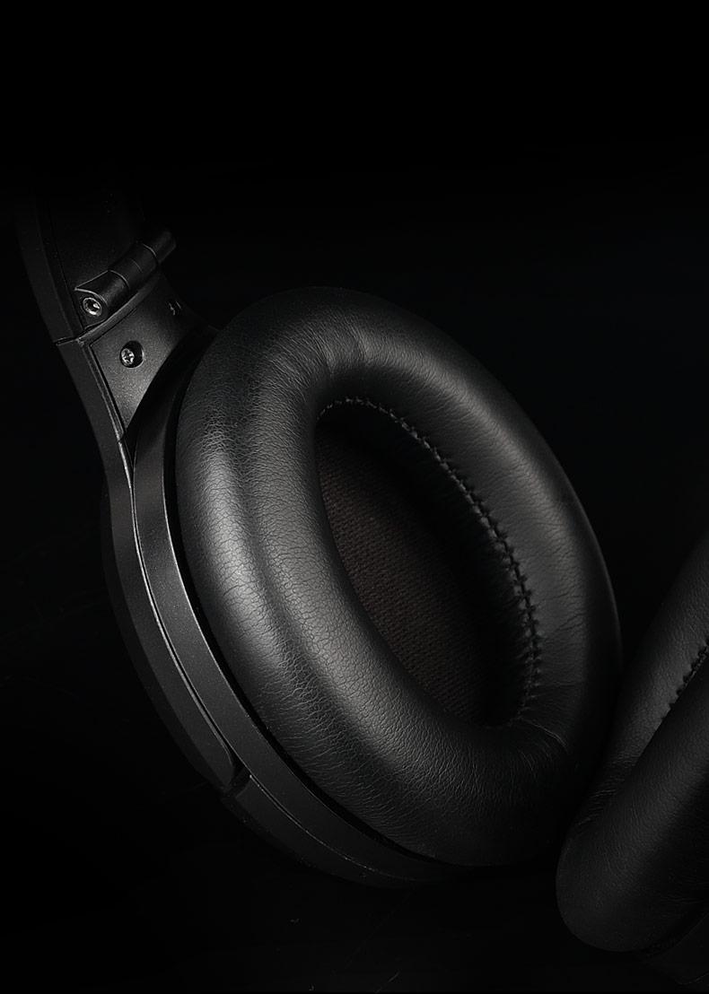 音平(INGPING) ML850 无线蓝牙头戴式立体声耳机(音平十周年定制版)