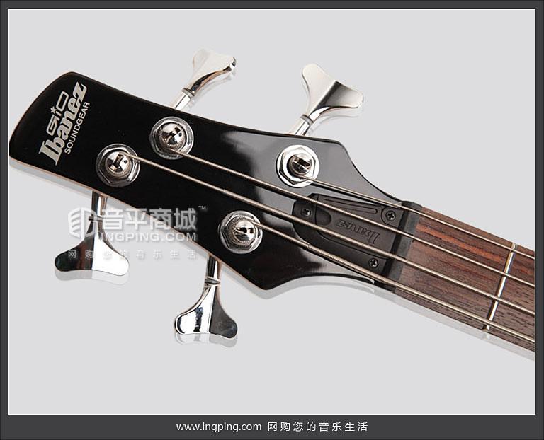 电贝司品牌 GSR200 超薄舞台演奏电贝司