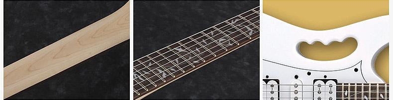 依班娜(Ibanez) JEM系列 签名款电吉他 琴盒 日产限量