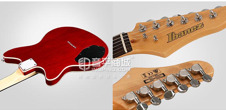 RC220 初学者入门旅行电吉他