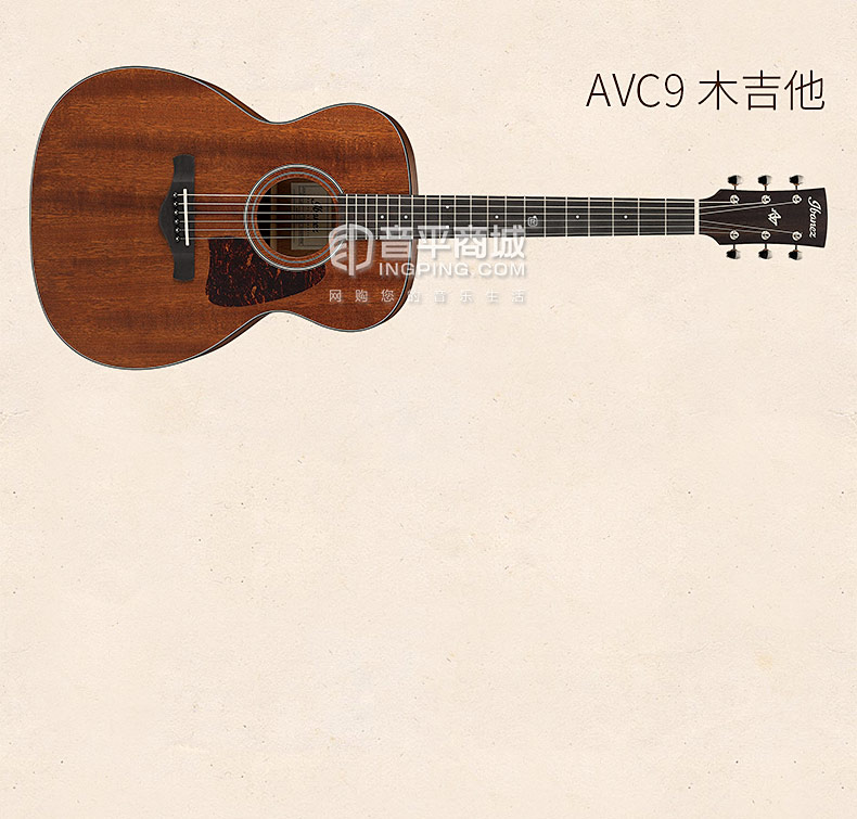 AVC9 AVD9 AVD10 AVD80 AVN1 AVN6 AVN9 吉他