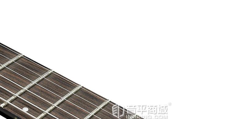 依班娜(Ibanez) RGIXL7 七弦电吉他 双双拾音器(ABL哑光复古棕色)