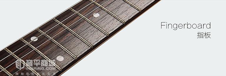 依班娜 Ibanez 双双拾音器 玫瑰木指板 RC320M 电吉他 枫木琴颈
