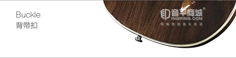 依班娜 Ibanez 双双拾音器 玫瑰木指板 RC320M 背带扣 电吉他 枫木琴颈