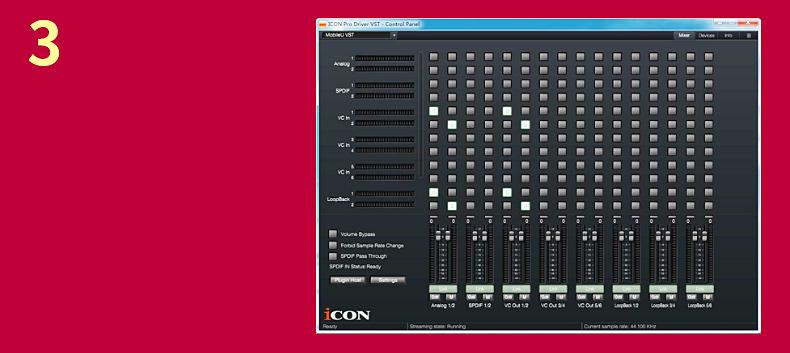 艾肯(iCON) MOBILE·U VST怎么样?艾肯声卡评测