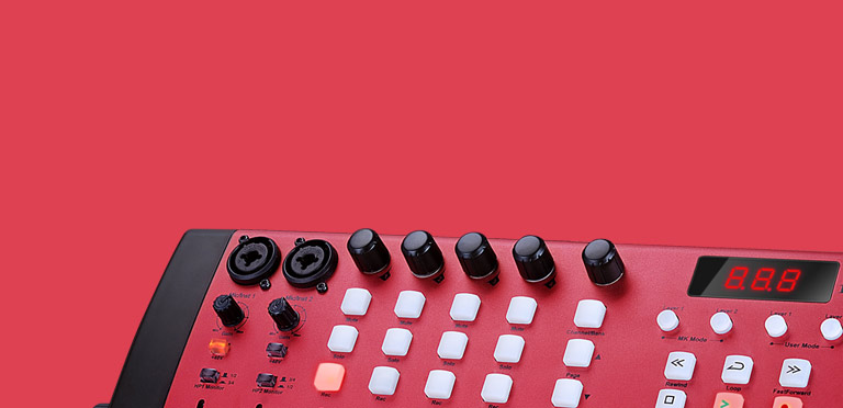 iCON 艾肯 MOBILR-6 mobile6 专业录音 网络K歌 K歌录音声卡 声卡