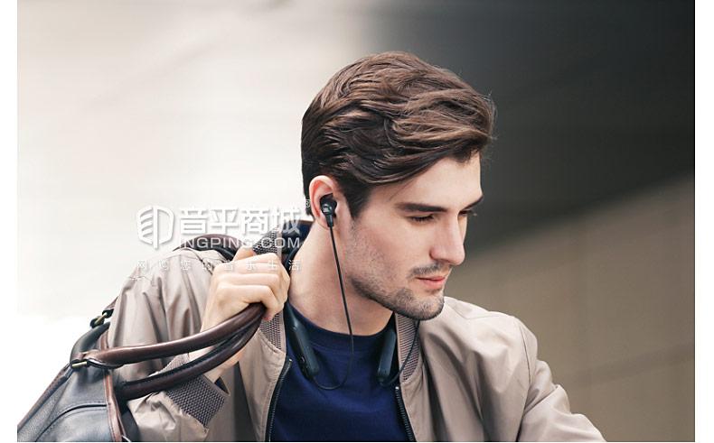 V150NC无线蓝牙主动降噪入耳式耳机