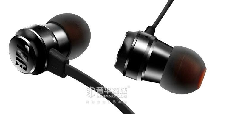 T280A 立体声入耳式耳机高兼容性手机耳机通话耳麦