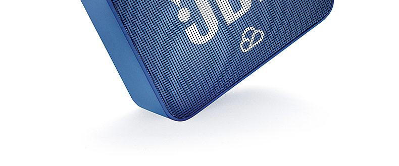 JBL go smart2音乐魔方二代便携式人工智能音箱