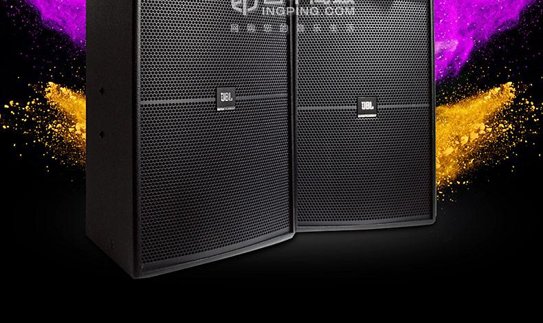 JBL KP2010 10寸全频扬声器系统 专业KTV家庭卡拉OK演出音箱