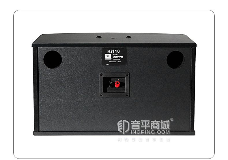 JBL Ki110 10寸家庭KTV卡包音箱