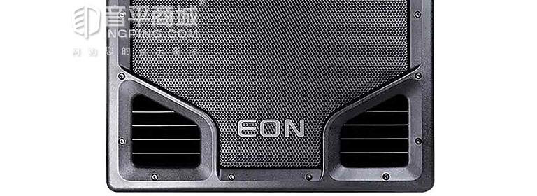 EON518S  18寸舞台有源低音音箱
