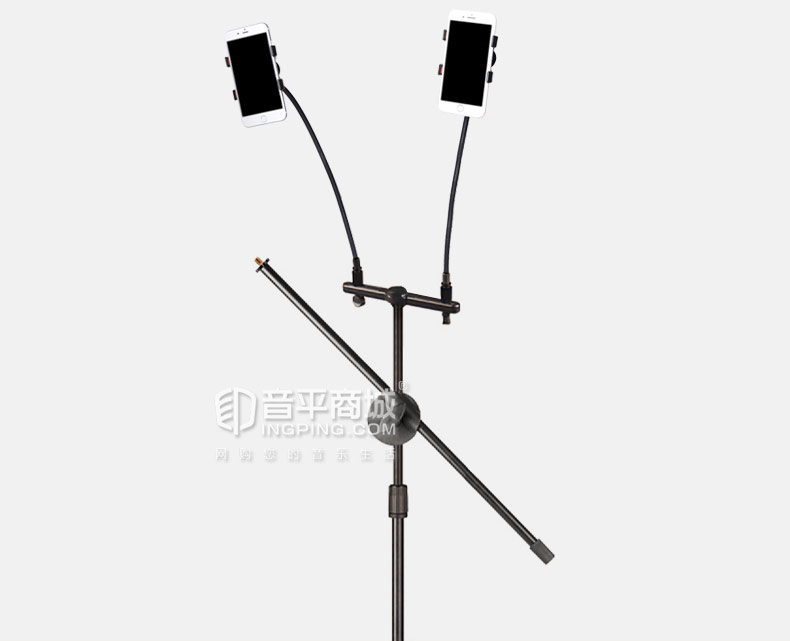 架王(JIAWANG) IP-201 手机/ipad/平板多用途落地三脚支架